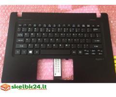 Viršutinis dangtis su klaviatūra Acer Aspire V13 V3-371-51EQ