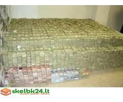 paskolos pasiūlymas pinigų tarp ypač rimtas