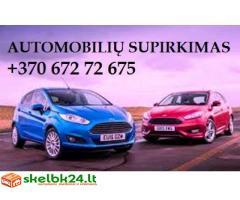 SUPERKAME AUTOMOBILIUS +370 672 72 675