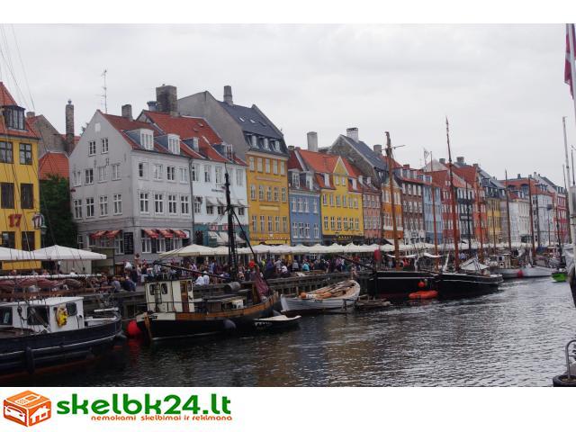 Kopenhaga (Danija)