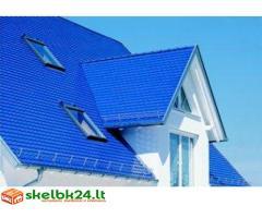 Stogdengiai dengia profesionaliai stogus,montuoja stoglangius