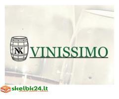 Nauja gėrimų parduotuvė Pylimo g. 60-27, Vilniuje
