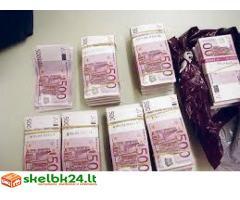Offre de prêt Entre particulier lt 72 H