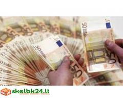 Offre de prêt pour la réalisation De Vos PROJETS