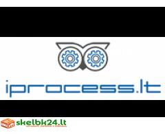 Įmonių  procesų valdymas