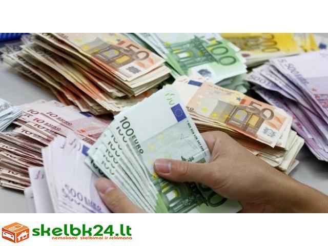 Sprendimai jūsų finansinių problemų