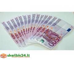Sveiki jums reikia paskolą ir turėti sunkumų didinant skolos kapitalą
