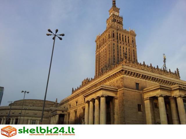 Varšuva (Lenkija)