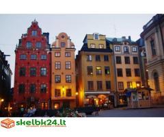 Stokholmas (Švedija)
