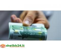 3%, un aizdevums ir 100% garantēta. mans e-pasts: viginie020alexia@gmail.com