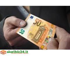 oferta de empréstimo e muito rápido