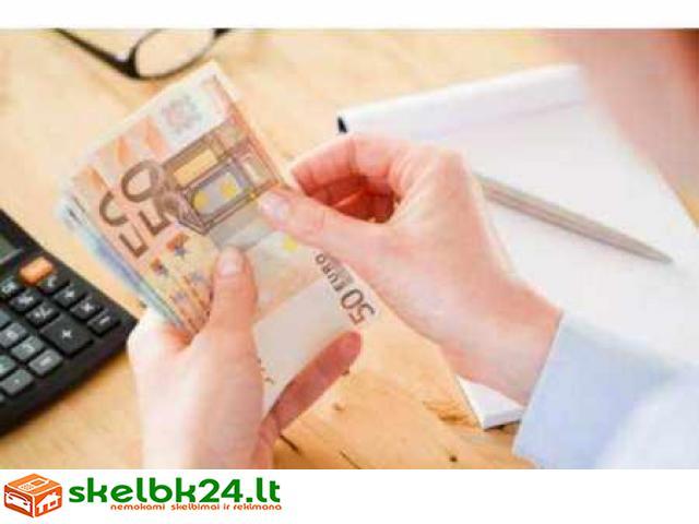 Finansinės rankos