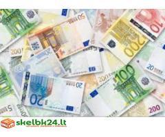 Trumpalaikiai ir ilgalaikiai kreditai, pagrįsti klientų pasitenkinimu