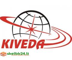 """UAB ,,Kiveda"""" kelionių organizatorius"""