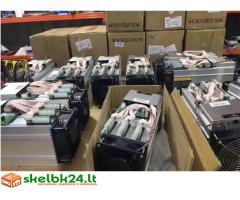 BITMAIN ANTMINER S9 BITCOIN MINER 13.5TH/s