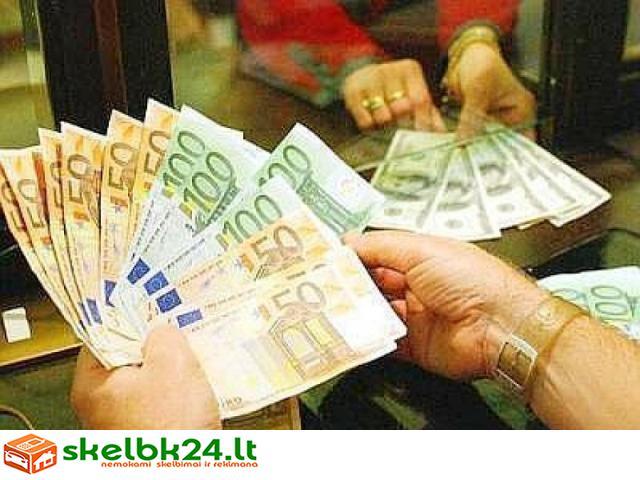 Gauti Kreditas - finansavimas (legera.claudexxl@gmail.com)