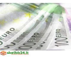 Financne pozicky medzi jednotlivymi