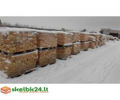 Parduodu statybines medžiagas (Naudotas)